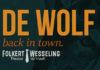 De Wolf, back in town